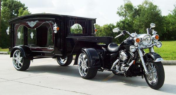 Boot Hill Hearse