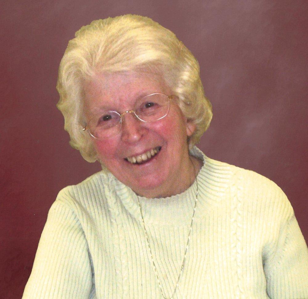 Alma Muriel Fotos obituary of muriel alice langstaff